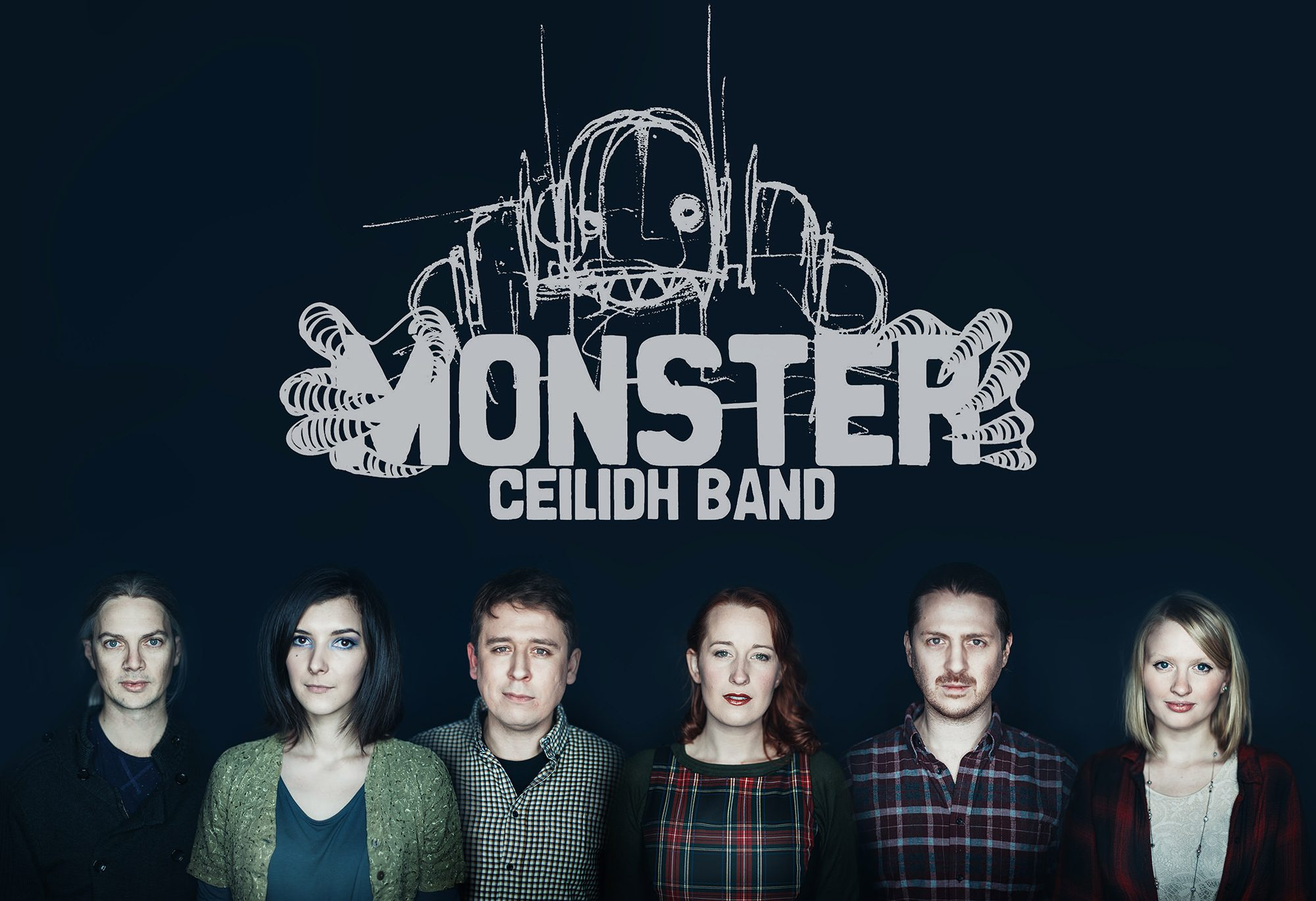 Monster Ceilidh Band